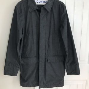 Men's Gap Trench coat